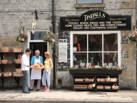 Tindalls of Tideswell in the Peak District with PH Holidays