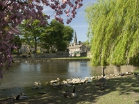 Bakewell in the Peak District with PH Holidays