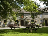 The  Red Lion, Litton in the Peak District with PH Holidays